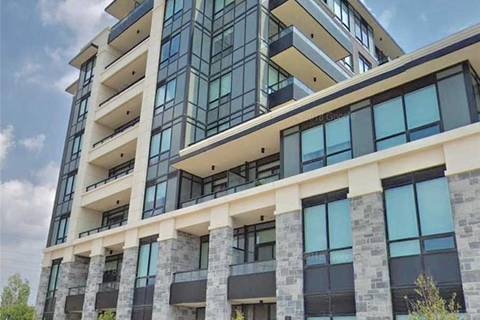 Home for sale at 25 Water Walk Dr Unit 308 Markham Ontario - MLS: N4449596