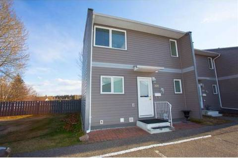 Townhouse for sale at 2550 Ospika Blvd S Unit 308 Prince George British Columbia - MLS: R2363231