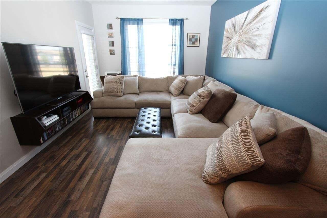 Condo for sale at 2590 Anderson Wy SW Unit 308 Edmonton Alberta - MLS: E4213338