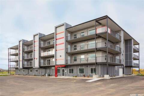 Condo for sale at 2641 Woodbridge Dr Unit 308 Prince Albert Saskatchewan - MLS: SK793879