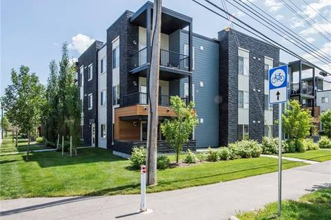 Condo for sale at 2715 12 Ave Southeast Unit 308 Calgary Alberta - MLS: C4272865