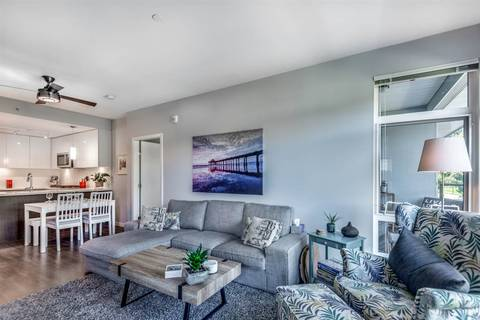 Condo for sale at 28 Royal Ave E Unit 308 New Westminster British Columbia - MLS: R2413231