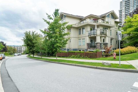 Condo for sale at 290 Francis Wy Unit 308 New Westminster British Columbia - MLS: R2507278
