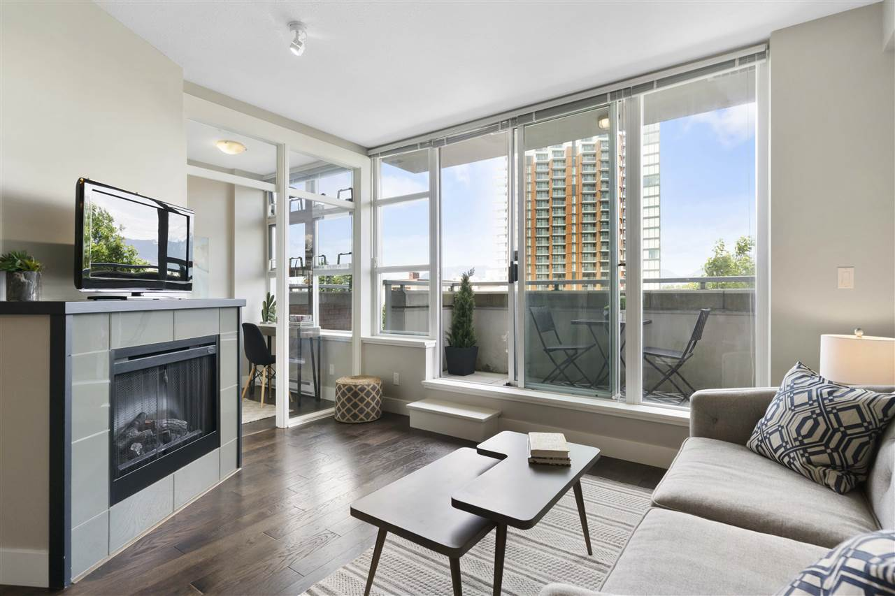 Removed: 308 - 298 East 11th Avenue, Vancouver, BC - Removed on 2019-06-14 05:12:31