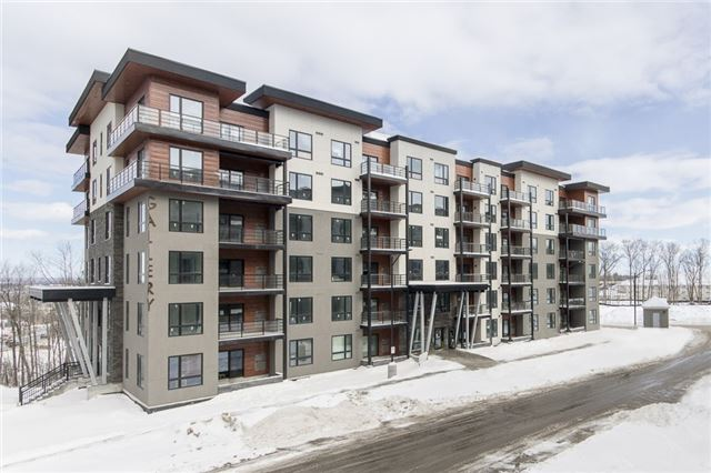 For Sale: 300 Essa Road, Barrie, ON | 1 Bed, 1 Bath Condo for $340,000. See 9 photos!