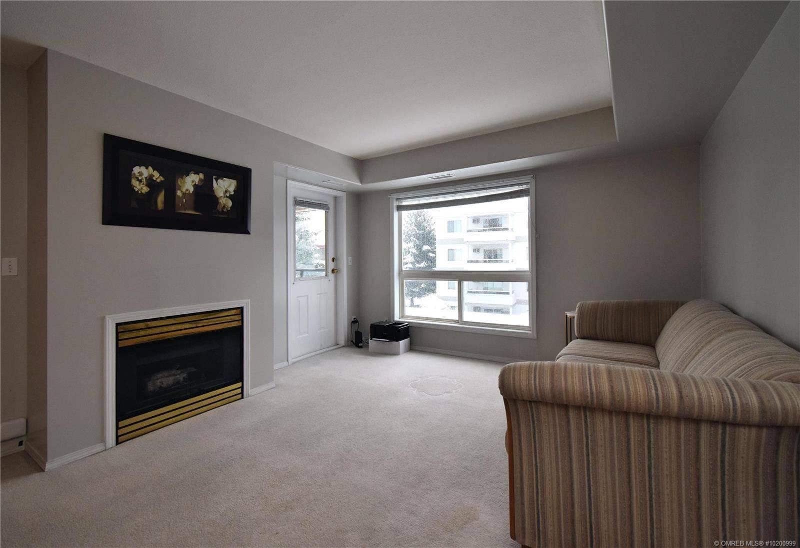 Condo for sale at 3115 De Montreuil Ct Unit 308 Kelowna British Columbia - MLS: 10200999