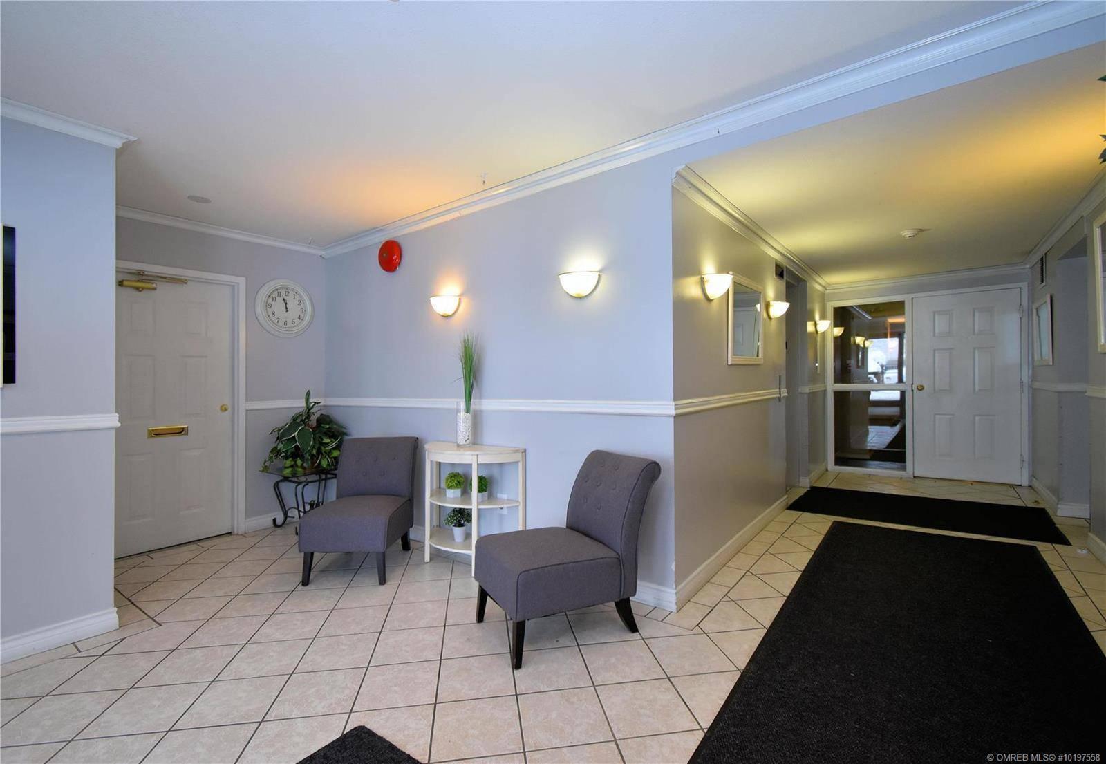Condo for sale at 3115 Demontreuil Ct Unit 308 Kelowna British Columbia - MLS: 10197558