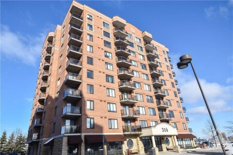 Condo for sale at 314 Central Park Dr Unit 308 Ottawa Ontario - MLS: 1219786