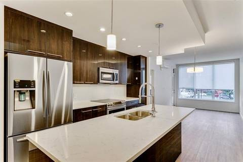 Condo for sale at 317 22 Ave Southwest Unit 308 Calgary Alberta - MLS: C4244980