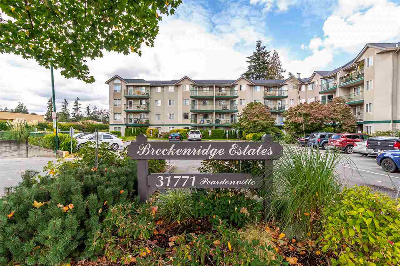 Buliding: 31771 Peardonville Road, Abbotsford, BC
