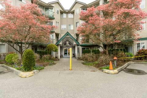 Condo for sale at 31771 Peardonville Rd Unit 308 Abbotsford British Columbia - MLS: R2360158
