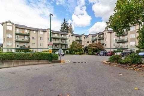 Condo for sale at 31771 Peardonville Rd Unit 308 Abbotsford British Columbia - MLS: R2434354