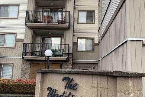 Condo for sale at 32063 Mt Waddington Ave Unit 308 Abbotsford British Columbia - MLS: R2519121