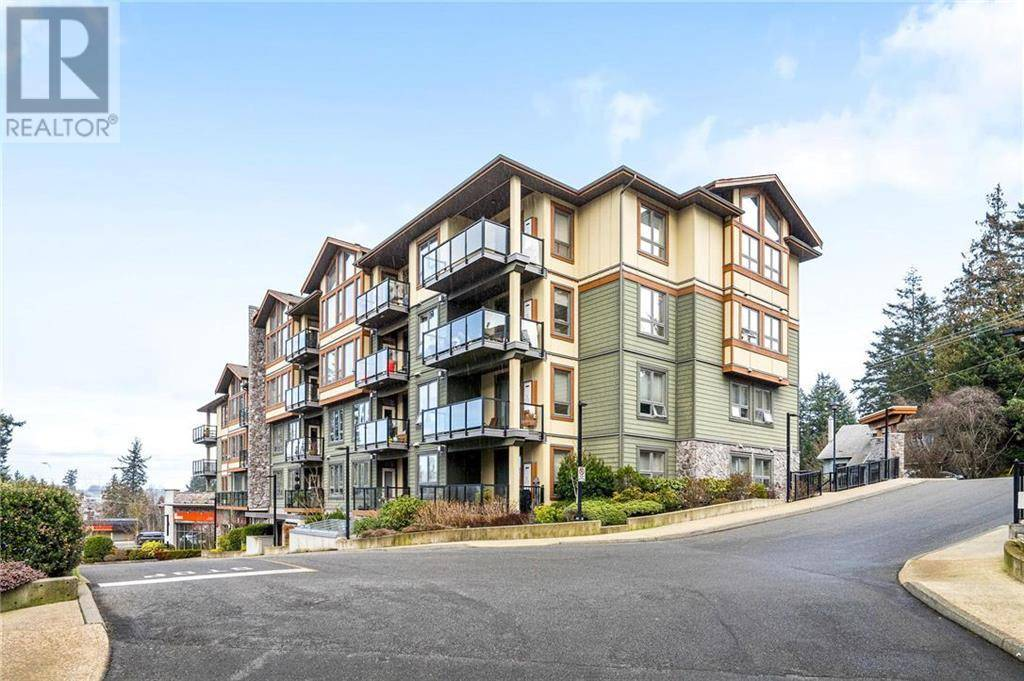 Condo for sale at 3210 Jacklin Rd Unit 308 Victoria British Columbia - MLS: 423695