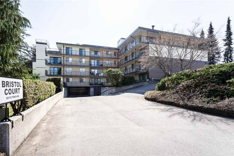 Condo for sale at 32110 Tims Ave Unit 308 Abbotsford British Columbia - MLS: R2355720
