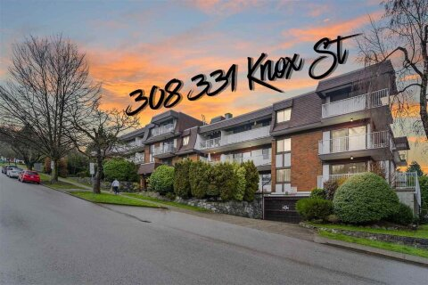 308 - 331 Knox Street, New Westminster | Image 1