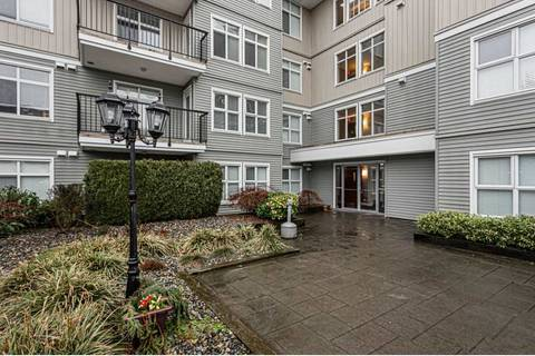 Condo for sale at 33255 Old Yale Rd Unit 308 Abbotsford British Columbia - MLS: R2434821