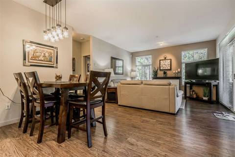 Condo for sale at 33338 Bourquin Cres E Unit 308 Abbotsford British Columbia - MLS: R2395292