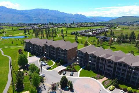 Condo for sale at 3533 Carrington Rd Unit 308 West Kelowna British Columbia - MLS: 10185185