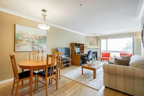 Condo for sale at 3590 26th Ave W Unit 308 Vancouver British Columbia - MLS: R2380999