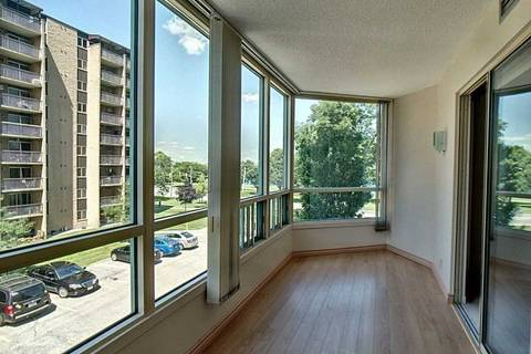 Condo for sale at 3601 Riverside Dr Unit 308 Windsor Ontario - MLS: X4522857