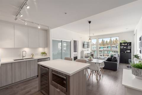 Condo for sale at 3602 Aldercrest Dr Unit 308 North Vancouver British Columbia - MLS: R2349893