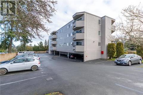 Condo for sale at 3800 Quadra St Unit 308 Victoria British Columbia - MLS: 406927