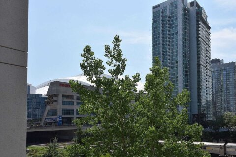 Apartment for rent at 381 Front St Unit 308 Toronto Ontario - MLS: C5000260