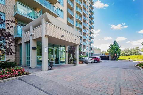 Apartment for rent at 39 Oneida Cres Unit 308 Richmond Hill Ontario - MLS: N4547663