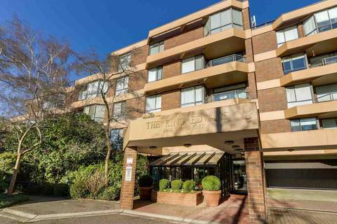 Condo for sale at 3905 Springtree Dr Unit 308 Vancouver British Columbia - MLS: R2334828
