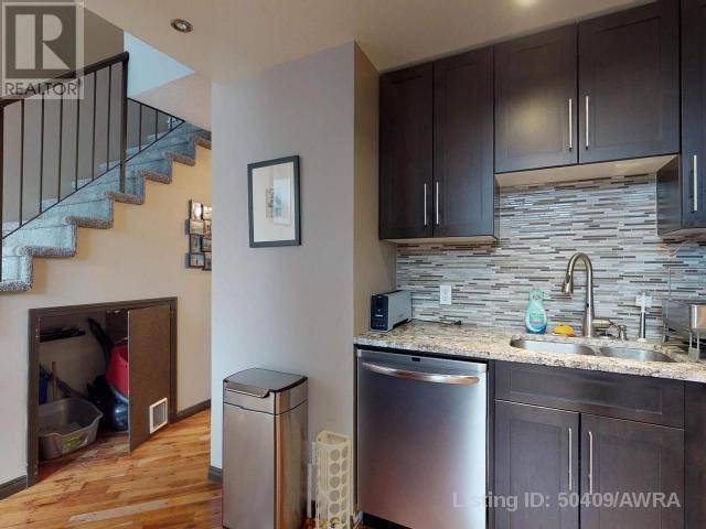Condo for sale at 414 Squirrel St Unit 308 Banff Alberta - MLS: 50409