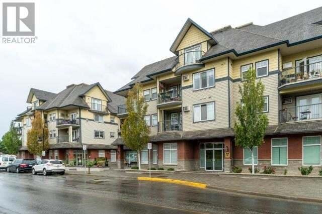Condo for sale at 436 Lorne St Unit 308 Kamloops British Columbia - MLS: 158251