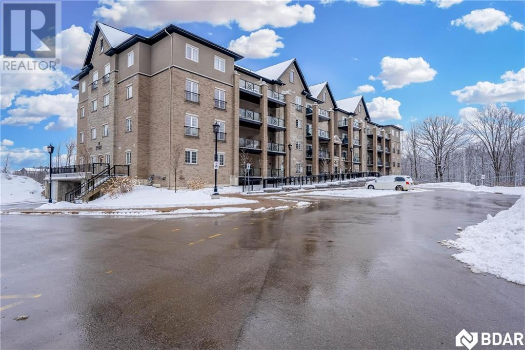 Removed: 308 - 44 Ferndale Drive South, Barrie, ON - Removed on 2020-02-27 19:30:15