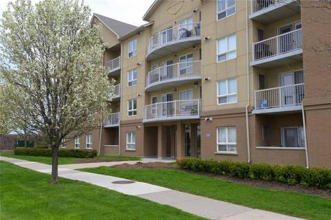 Condo for sale at 4450 Fairview St Unit 308 Burlington Ontario - MLS: H4051422