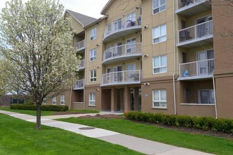 Condo for sale at 4450 Fairview St Unit 308 Burlington Ontario - MLS: W4458376