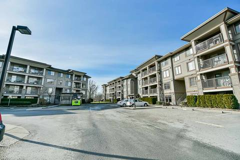 Condo for sale at 45559 Yale Rd Unit 308 Chilliwack British Columbia - MLS: R2433641