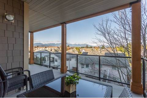 Condo for sale at 45746 Keith Wilson Rd Unit 308 Chilliwack British Columbia - MLS: R2388845
