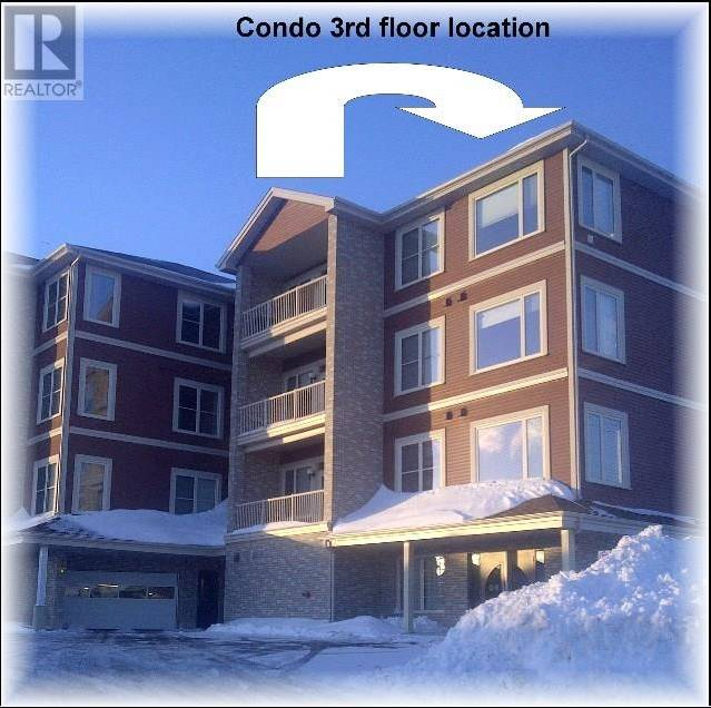 House for sale at 459 Logy Bay Rd Unit 308 St. John's Newfoundland - MLS: 1196508