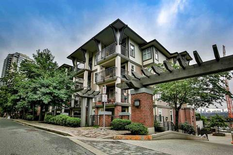 Condo for sale at 4788 Brentwood Dr Unit 308 Burnaby British Columbia - MLS: R2401277