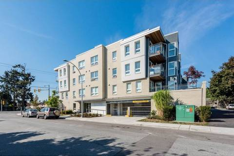 Condo for sale at 4815 55b St Unit 308 Ladner British Columbia - MLS: R2430272