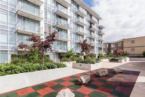 Condo for sale at 4815 Eldorado Me Unit 308 Vancouver British Columbia - MLS: R2414835