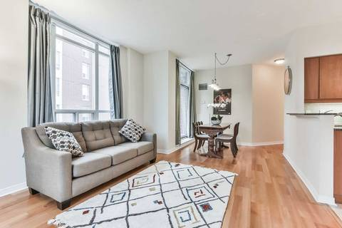 Condo for sale at 485 Rosewell Ave Unit 308 Toronto Ontario - MLS: C4384242