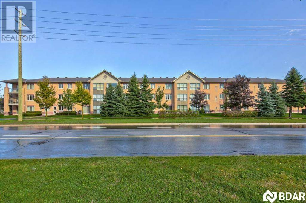 Condo for sale at 500 Mapleview Dr West Unit 308 Barrie Ontario - MLS: 30790699