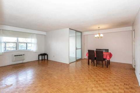 Apartment for rent at 511 The West Mall Ave Unit 308 Toronto Ontario - MLS: W4856134
