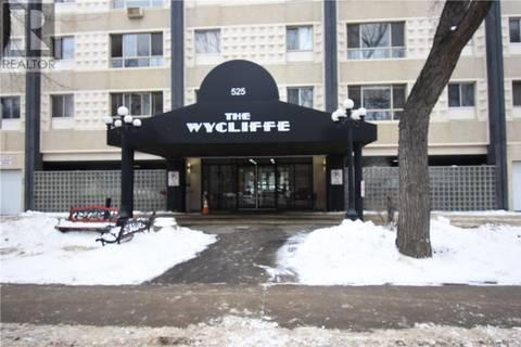 Condo for sale at 525 3rd Ave N Unit 308 Saskatoon Saskatchewan - MLS: SK805809