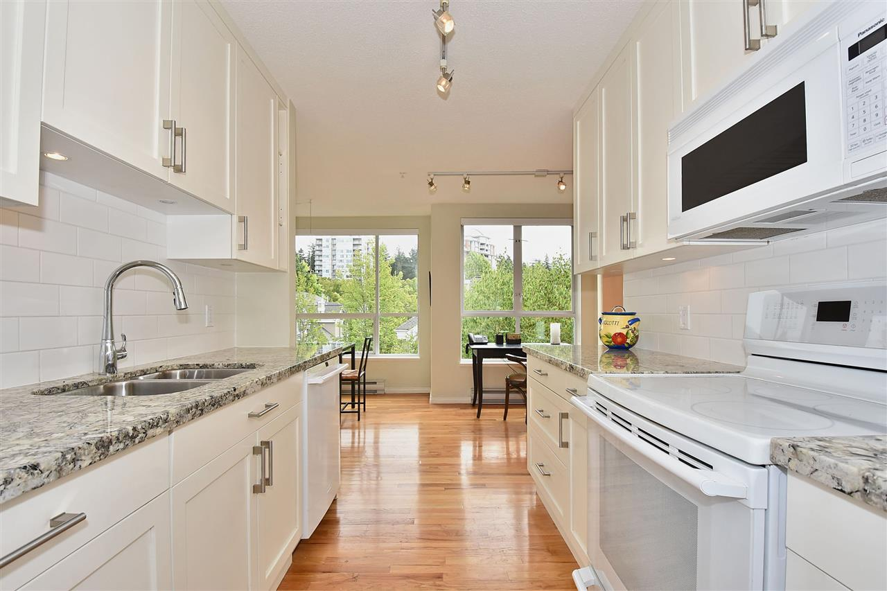 Sold: 308 - 5760 Hampton Place, Vancouver, BC
