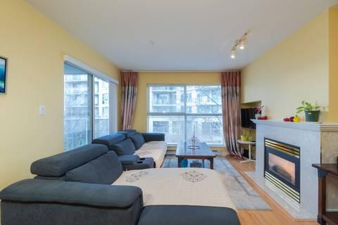 Condo for sale at 5880 Dover Cres Unit 308 Richmond British Columbia - MLS: R2439636