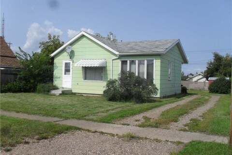 House for sale at 308 5th Ave SE Manning Alberta - MLS: GP208397