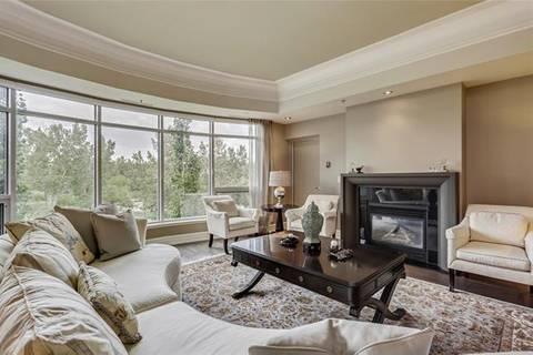 Condo for sale at 600 Princeton Wy Southwest Unit 308 Calgary Alberta - MLS: C4281167