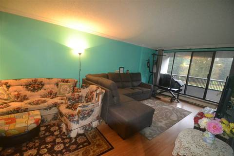 Condo for sale at 6595 Willingdon Ave Unit 308 Burnaby British Columbia - MLS: R2424224